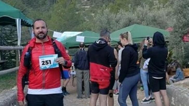 I Trail Cor de la Serra Grossa