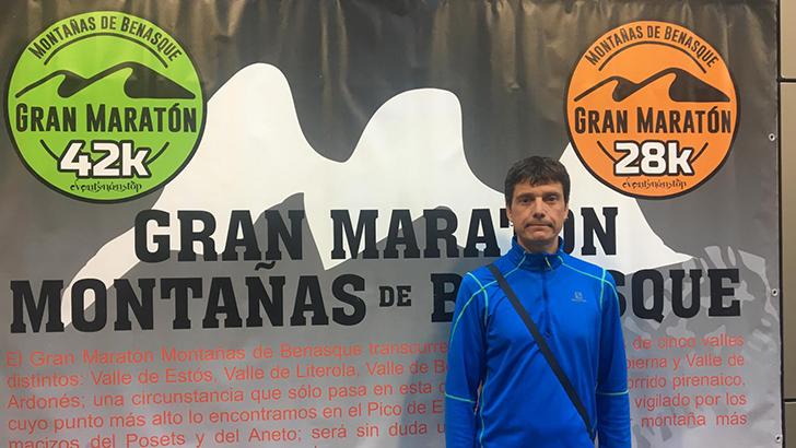 IV Gran Maratón Montañas de Benasque