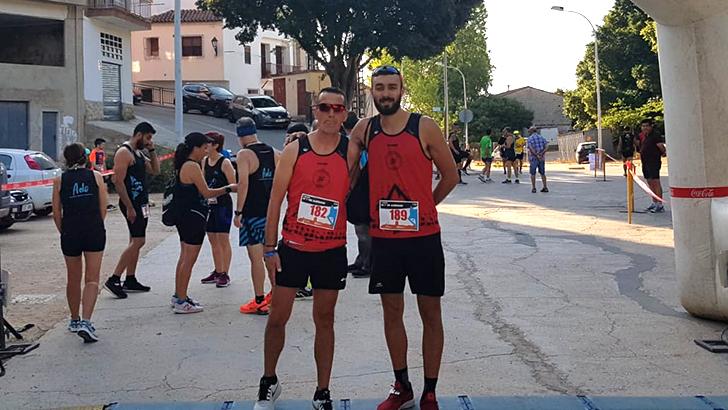 V 10k Vuelta a Pie Alborache