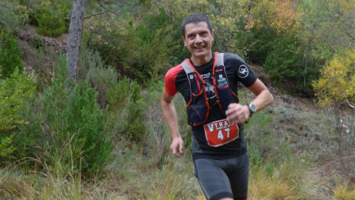 IV Trail Puerta del Infierno