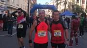 27ª Quarta i Mitja Marató de Paiporta-Picanya