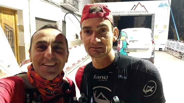 VI Marató de la Calderona