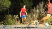Trail Nocturn Camins de Cabres