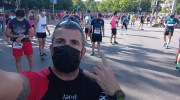 EDP Rock 'n' Roll Running Series Madrid Maratón & 1/2