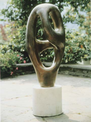 Jean Arp  Museo Correr