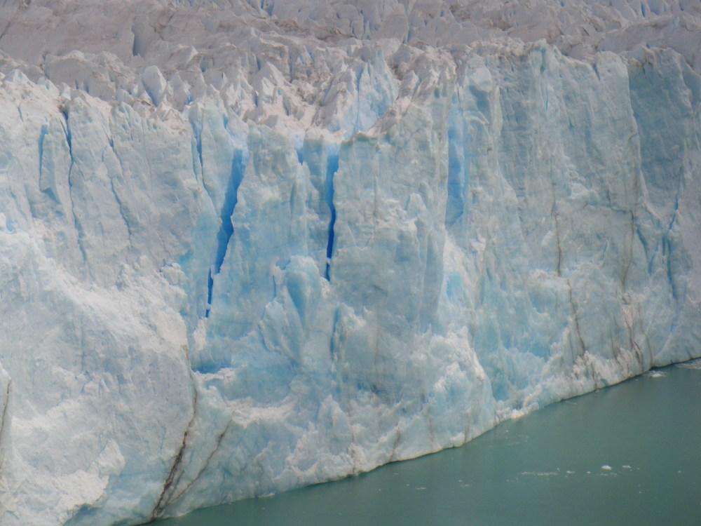 Glaciar Perito Moreno, El Calafate e ... gelo. (6/6)
