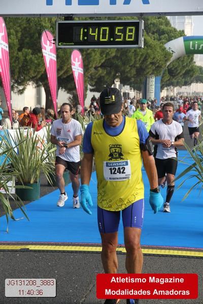 Meia-Maratona Descobrimentos
