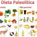 Dieta do Paleolítico