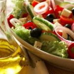 O que é a Dieta Mediterrânica