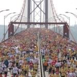 Como me posso preparar para uma Meia Maratona