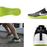 Conheça um pouco melhor o novo modelo de sapatilhas da Nike as Metcon 1