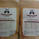 ChefPanda – Conheça a loja online que faz os melhores preços em sementes de Chia, Cânhamo entre outras