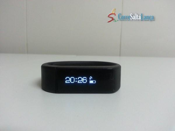 Smart Bracelet I5 Plus