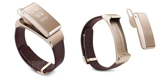 Smart Watch HUAWEI TalkBand B2