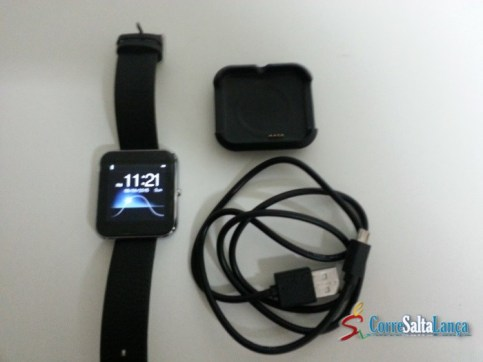 Smart Watch Zblaze Rover2