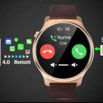 Smartwatch Oukitel A29 – Conheça Este Modelo Interessante Que Está à Venda na GearBest
