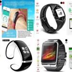 Tinydeal – Smart Watches para Corredores a Bom Preço!