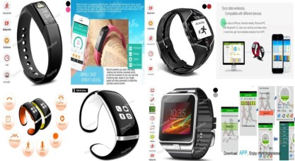Smartwatches Tinydeal