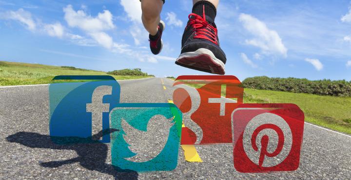 Social runner