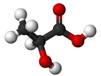 acido-lactico