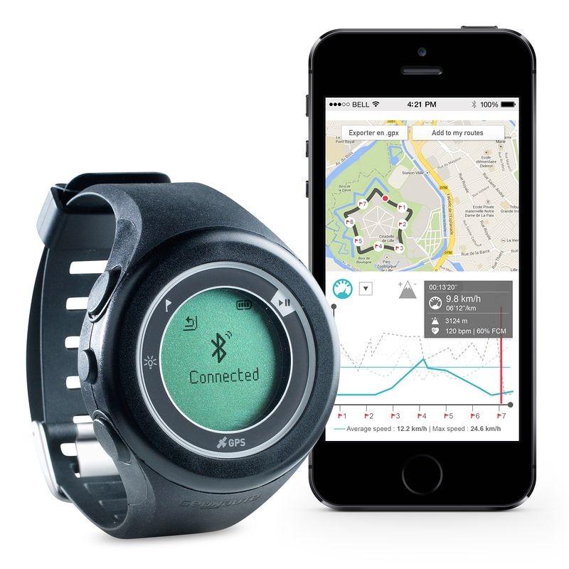 ba202a00632 ONmove 200 da Geonaute - Já Conhece a Última Novidade em Relógios GPS para  Corrida  - Corre Salta e Lança