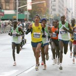 Qual a importância de uma Boa Recuperação após uma prova de Maratona