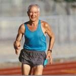 Que Cuidados se Deve ter Quando se Corre na 3ª Idade?