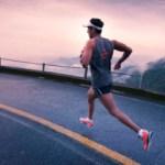 Correr também é uma boa forma para Emagrecer!