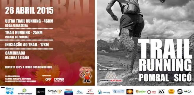 Trail Run Sico