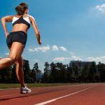 Como melhorar a velocidade de corrida