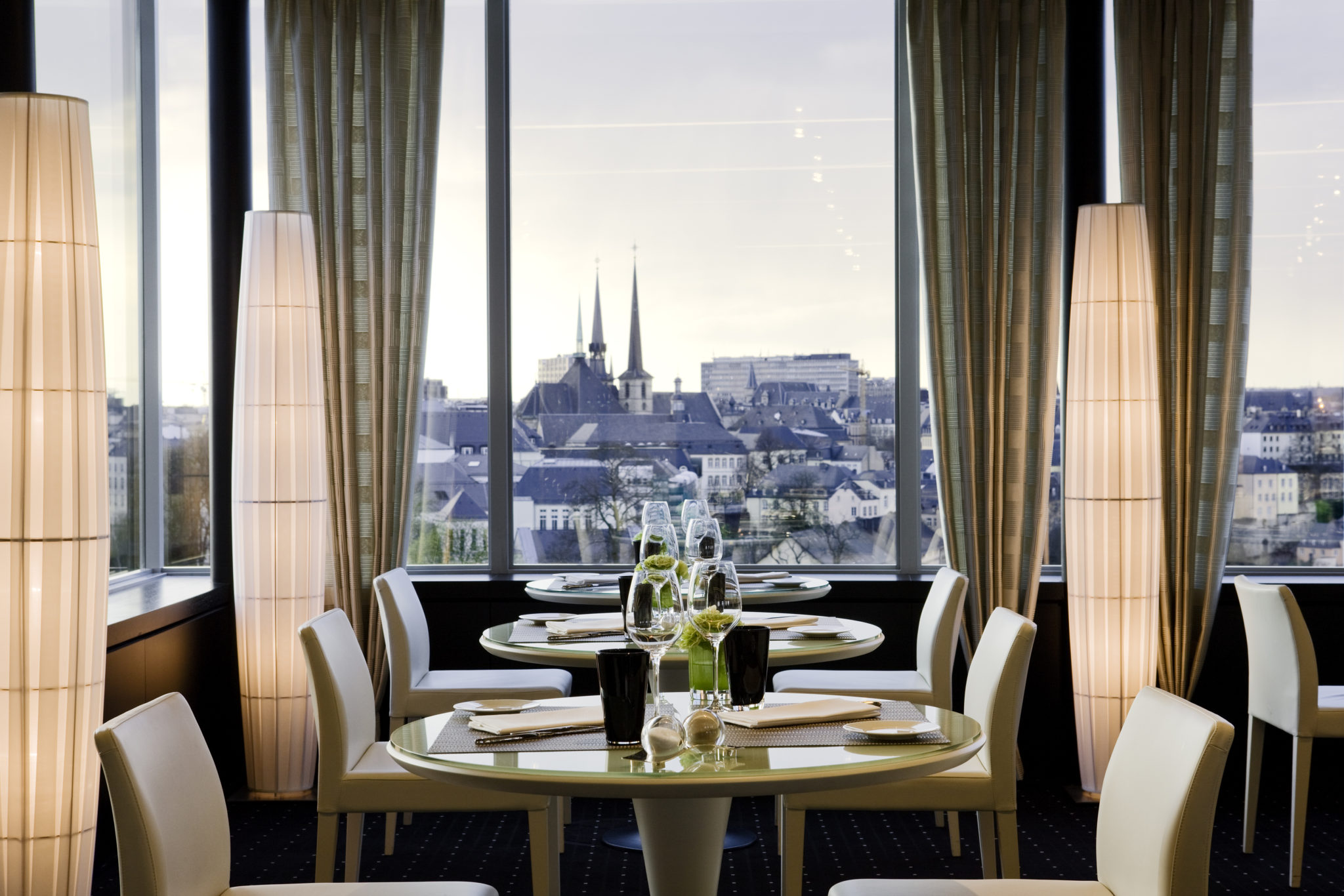 SOFITEL Le GRAND DUCAL Luxembourg - 2661