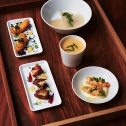 France, Paris, Restaurante Ze Kitchen Galerie, Chef William Ledeuil,