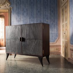 ARTEMEST - Java Oak Cabinet por NB Milano