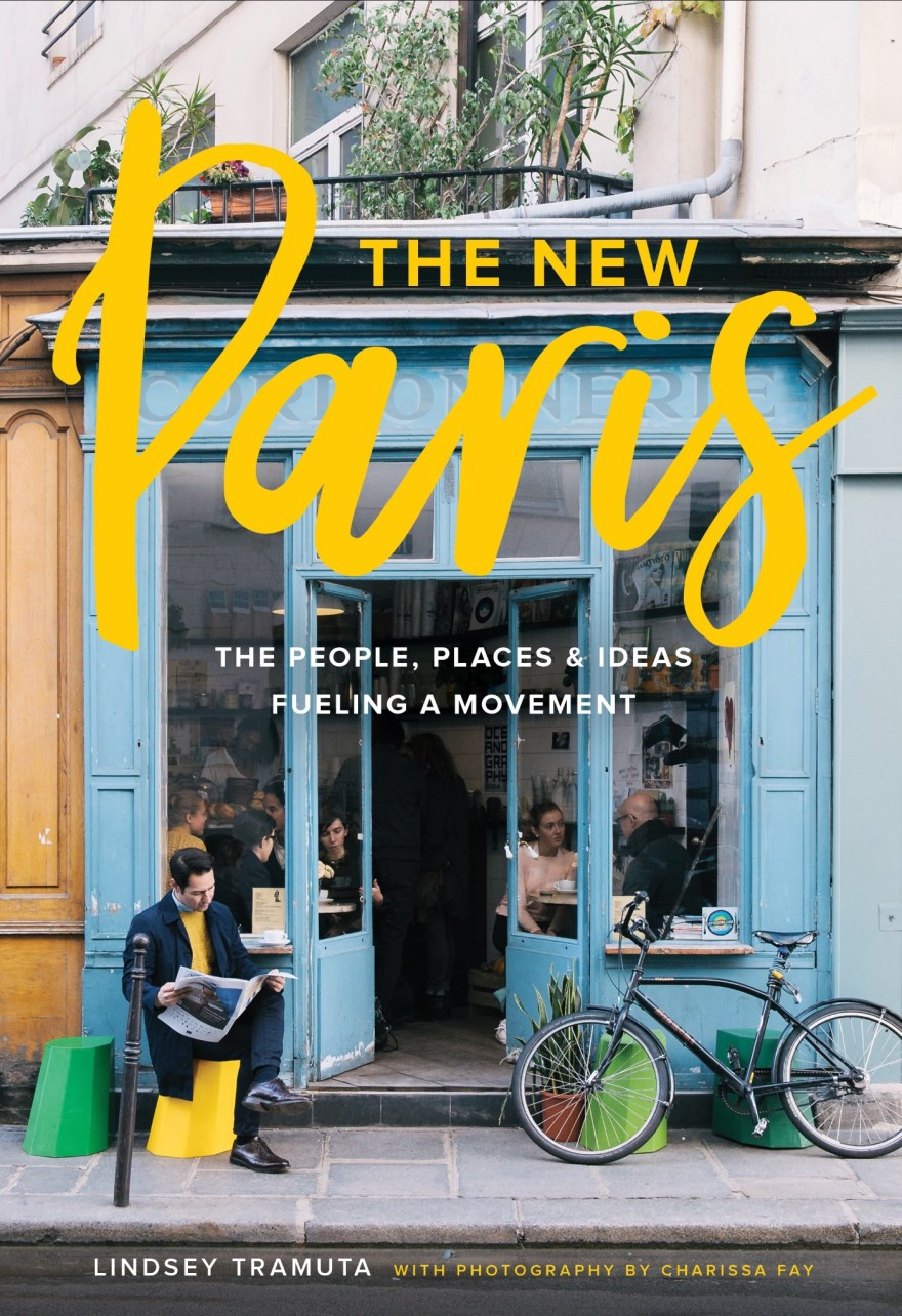 """The New Paris"""