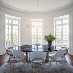 Apartamento em Estoril assinado pela arquiteta de interiores Cristina Jorge de Carvalho