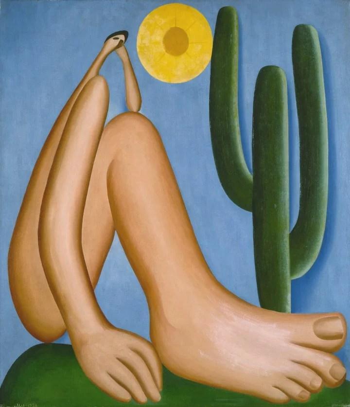 Inventando a arte moderna no Brasil