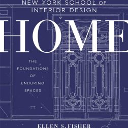 """Home: The Foundations of Enduring Spaces"", por Ellen S. Fisher"