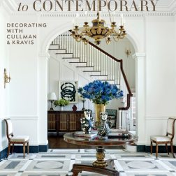 """From Classic to Contemporary: Decorating"", com Cullman & Kravis, Ellie Cullman e Tracey Pruzan"