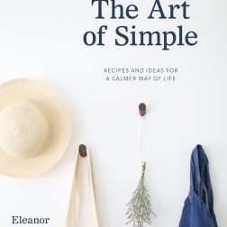 """The art simple,"" lançado pela editora Penguin"
