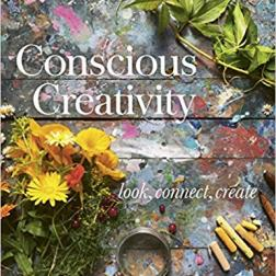 """Conscious Creativity: Look, Connect, Create"", da editora Quarto"