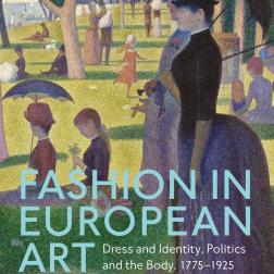 """Fashion in European Art"", da editora Bloomsbury"
