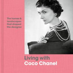 """Living with Chanel"", publicado pela The Quarto Group"