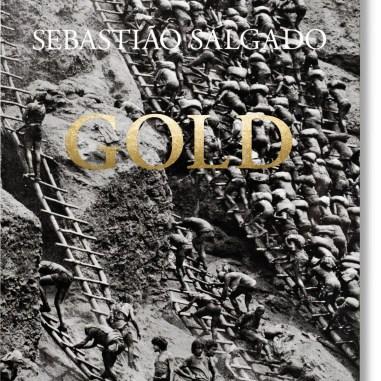 © Sebastião Salgado, Gold, Taschen 2019