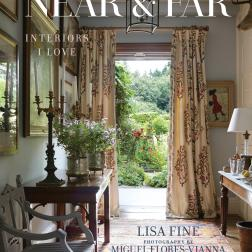 """Near & Far"" de Lisa Fine, publicado pela editora Vendome Press"