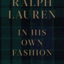 """Ralph Lauren In his own fashion"", publicado pela editora Abrams Books"