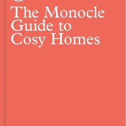 """The Monocle Guide to Cosy Homes"", publicado pela editora Gestalten"