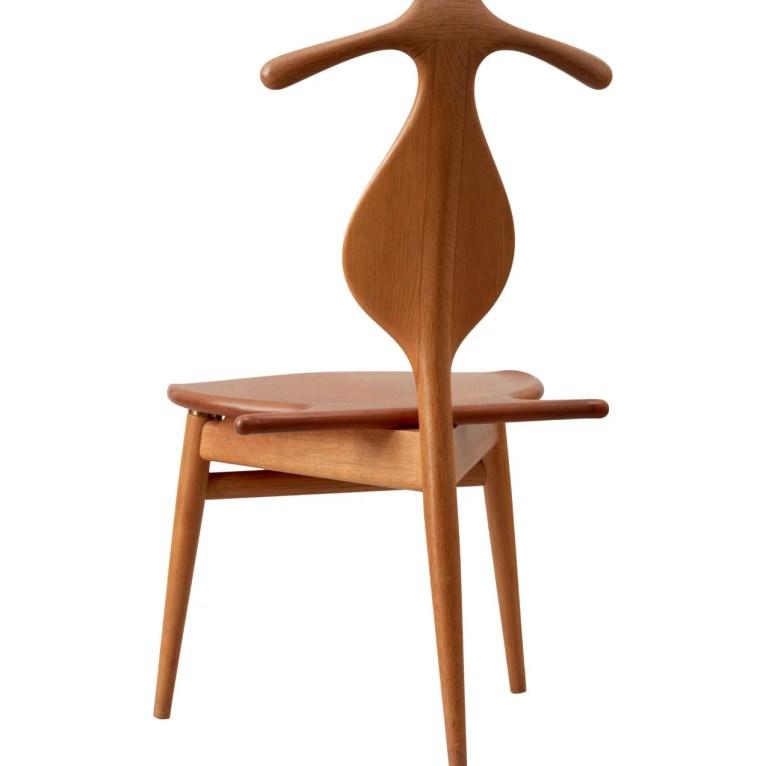 The Danish Chair