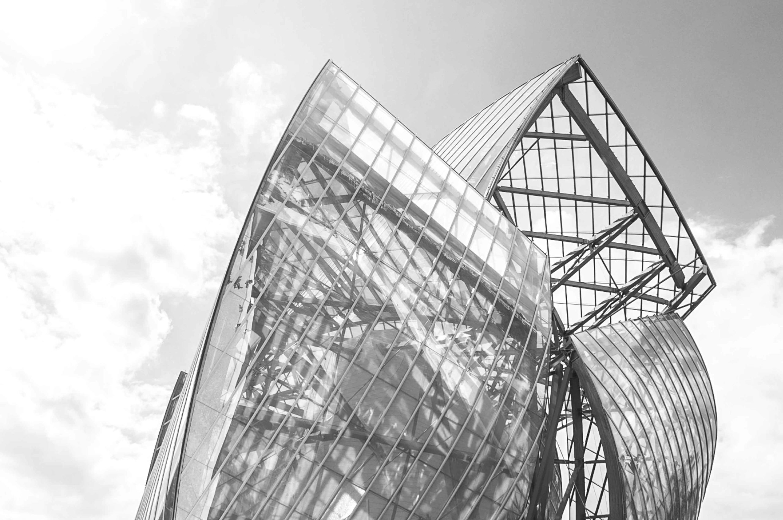 Agence communication Fondation Louis Vuitton