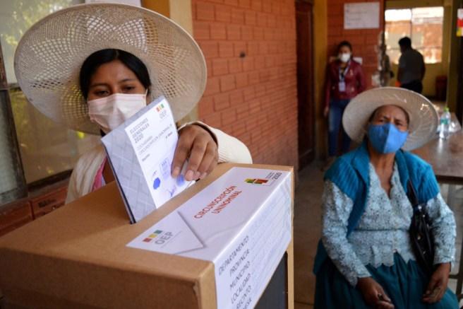 Bolivia2010 II