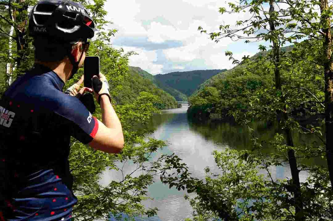 Dordogne Valley Cycling Holidays with Correze Cycling Holidays France